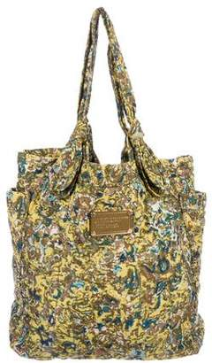 Marc by Marc Jacobs Core Pretty Floral Tote