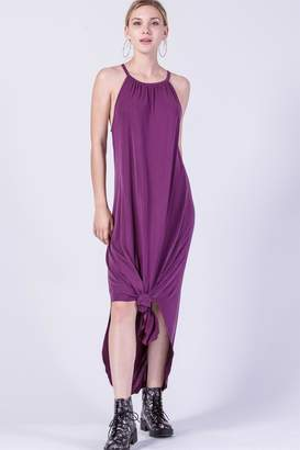 Double Zero Comfy-&-Stylish Dress