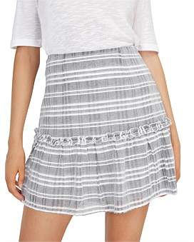 The Fifth Label Ivy Stripe Skirt