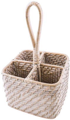 Thirstystone Closeout Rattan Caddy