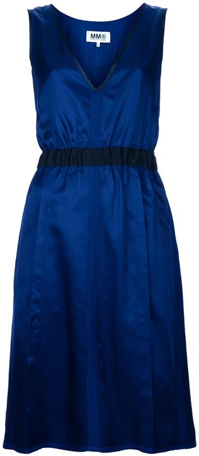 Maison Martin Margiela Sleeveless dress