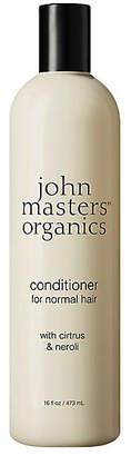 John Masters Organics (ジョン マスター オーガニクス) - [ジョンマスターオーガニック] C&Nコンディショナー N スリムビッグ