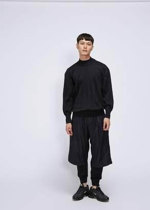 Y-3 Nylon Mix Track Pant