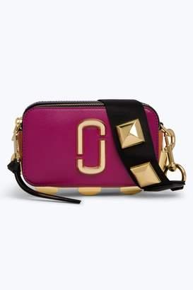 CONTEMPORARY Studded Snapshot Small Camera Bag