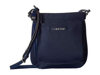 Calvin Klein Abby Nylon Crossbody