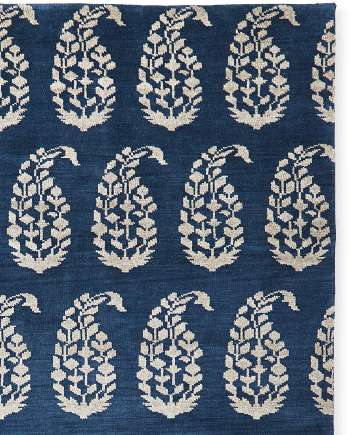 Madeira Hand-Knotted Rug