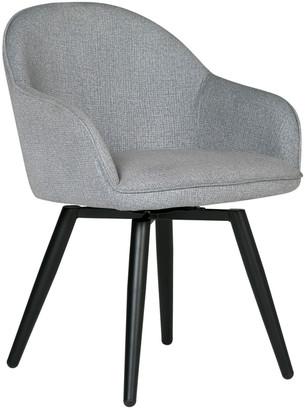 Studio Designs Dome Swivel Arm Chair