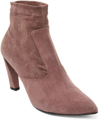 Robert Clergerie Quince Pointed Toe Booties