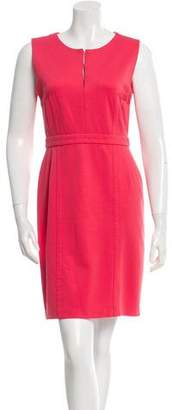Tory Burch Mini Sheath Dress