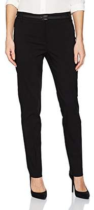 Briggs Women's New York Belted Pant