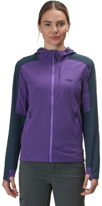 9246b4d6cfd Outdoor Research Purple Women's Clothes - ShopStyle