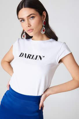NA-KD Na Kd Darlin' Tee