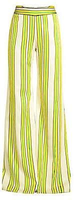 Alexis Women's Tarik Wide-Leg Trousers