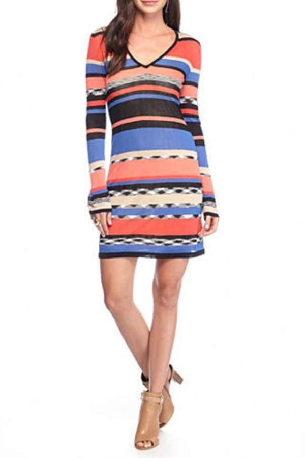 Trina Turk Tani Sweater Dress
