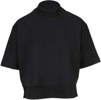 Y-3 Y 3 Cropped T-shirt