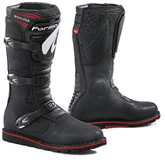 SIDI Forma Boulder Trials Off-Road Motorcycle Boots (