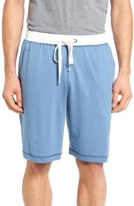Men's Daniel Buchler Pima Cotton & Modal Lounge Shorts $68 thestylecure.com