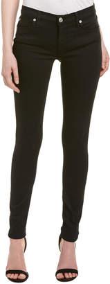 Hudson Krista Black Ankle Skinny Leg