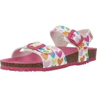 Agatha Ruiz De La Prada Girls' 192981 Open Toe Sandals
