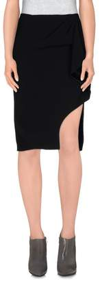 Altuzarra 3/4 length skirt
