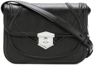 Alexander McQueen Wicca shoulder bag