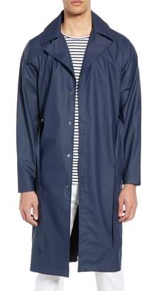 Rains Water Resistant Overcoat