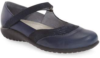 Naot Footwear 'Luga' Mary Jane Wedge