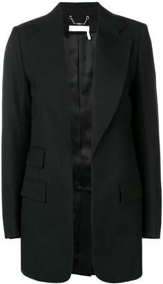 Chloé peaked lapel blazer