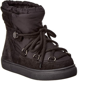 Moncler Suede Boot