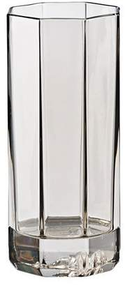 Versace Medusa Lumiere Haze Iced Tea Glasses, Set of 2