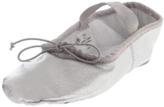 Dance Class B701 Leather One Piece Ballet (Little Kid/Big Kid)