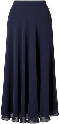 Jacques Vert Chiffon Circle Skirt