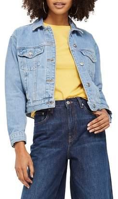 Topshop Matilda Western Jacket
