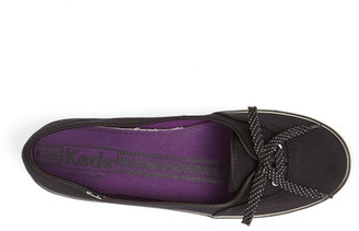 Keds Teacup Slip-On Sneaker $50 thestylecure.com