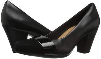 Clarks Garnit Lucia High Heels