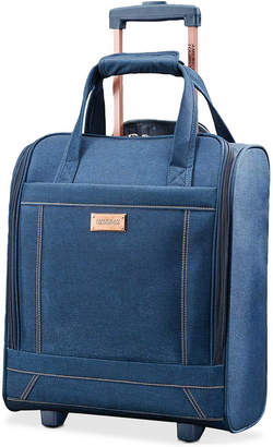 American Tourister Belle Voyage Rolling Tote