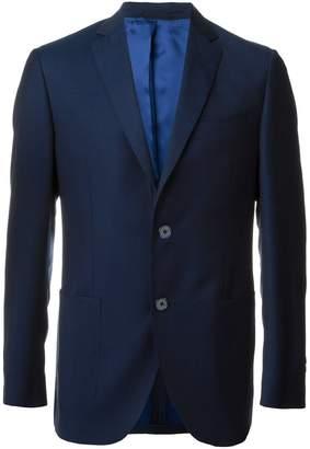 Fashion Clinic Timeless two button blazer