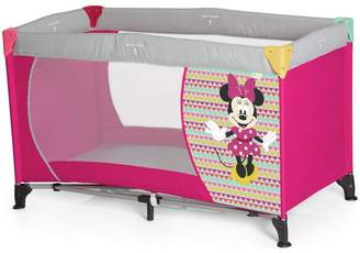 Disney Baby Dream 'n Play Minnie Mouse Travel Cot