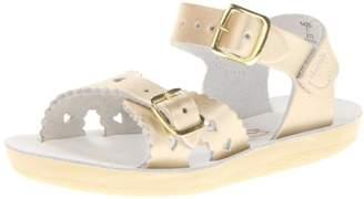Salt Water Sandals by Hoy Shoe Style 1400 Sandal (Toddler/Little Kid)