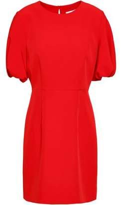 Milly Stretch-crepe Mini Dress
