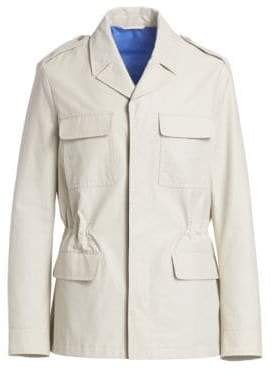 Saks Fifth Avenue COLLECTION Field Jacket