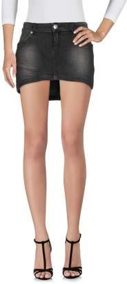 Phard Denim skirts