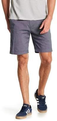 Save Khaki Pindot Bermuda Shorts