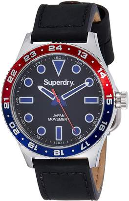 Superdry Men's watch R.SUPERDRY RETRO SPORT SYG143B