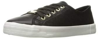 Bebe Women's Dane-l Fashion Sneaker.