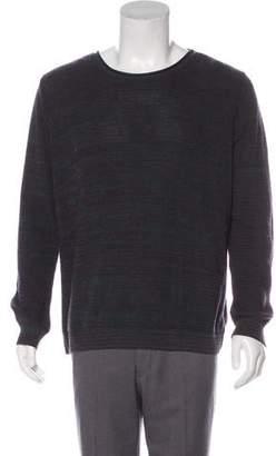 Koto Knit Crew Neck Sweater