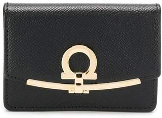 Salvatore Ferragamo small Gancini wallet