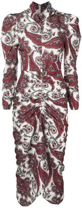 Isabel Marant Tizy dress
