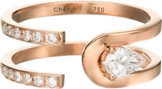 Chérut K.E.M Poire Ring
