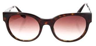 Barton Perreira Craven Gradient Sunglasses